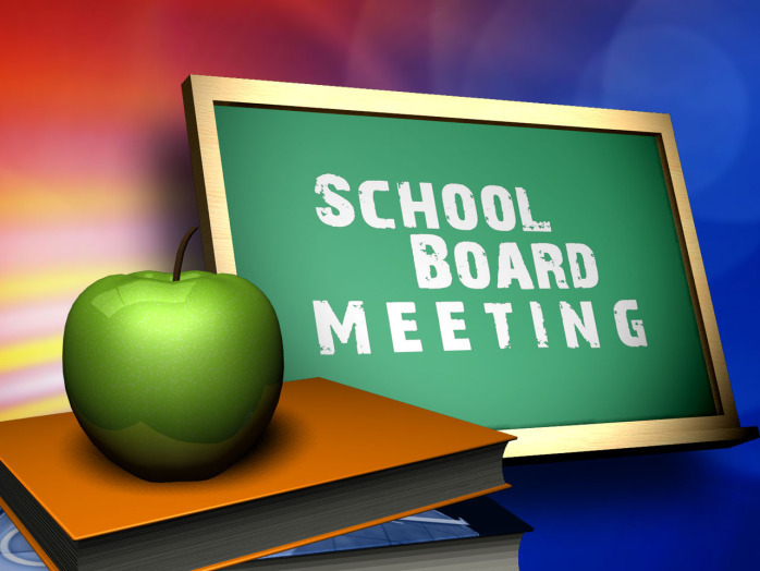 RCS Board of Education - Regular Meeting