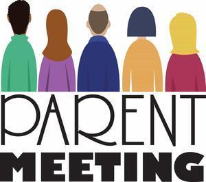 Pre-K Parent Meeting